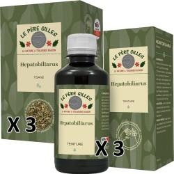 HEPATOBILIARUS
