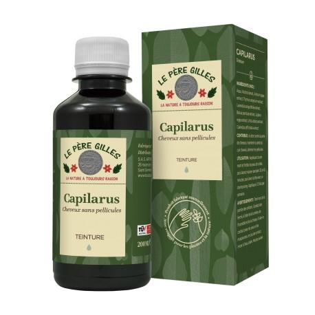 Teinture Capilarus
